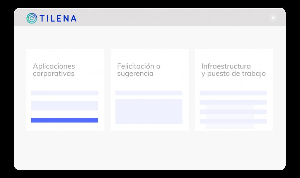 Catalogo de Servicios TIC