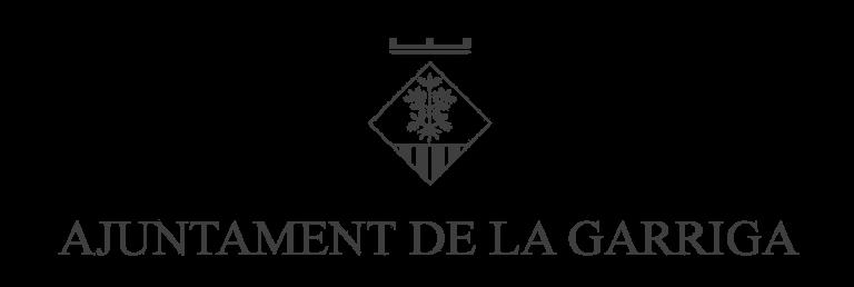 Logo Ajuntament Garriga
